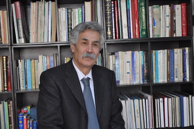 taherian m