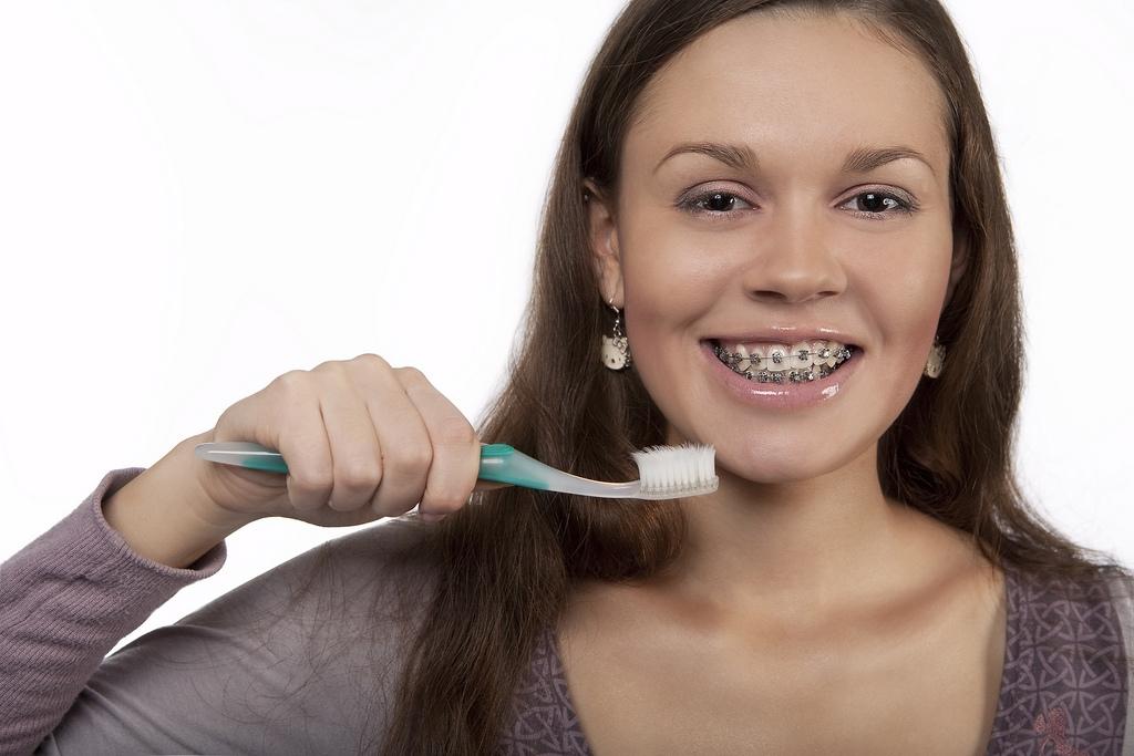 orthodontic pateint