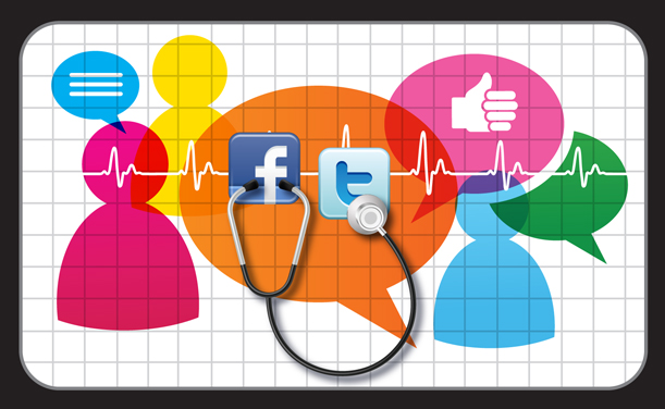 Social-Media-Helping-Health-Care