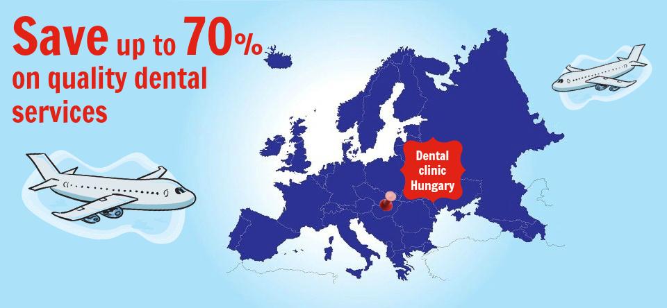 hungary dentistry tourism