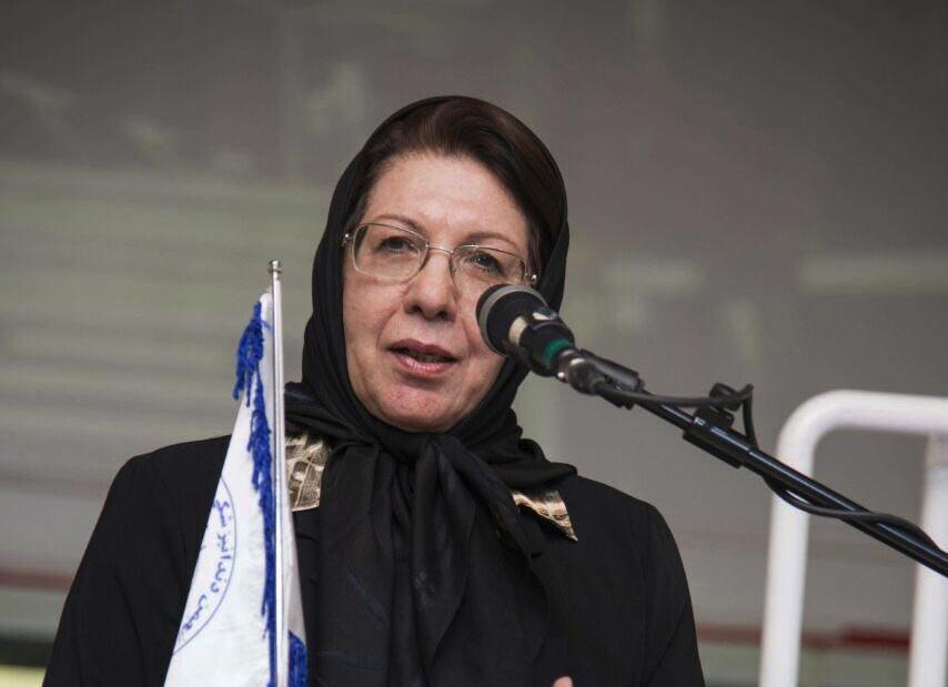 nazila shahbazi