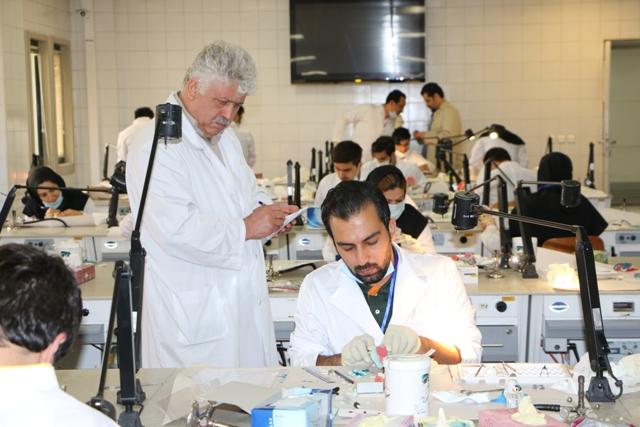 dental student- phantom- dental school12