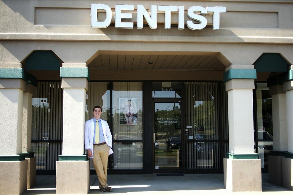 proud-dentist