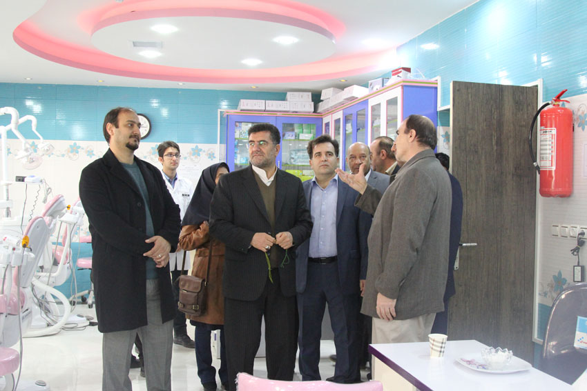 khoramabad lorestan dental university2