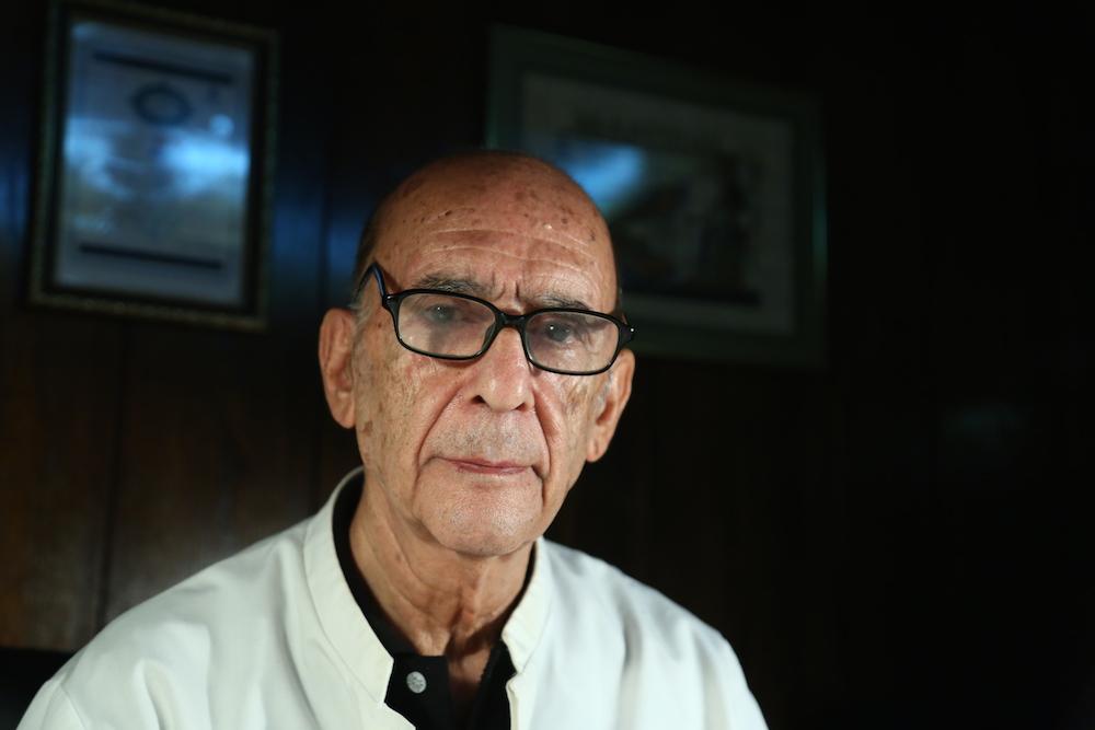 dr khavari