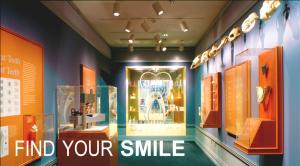 موزه دندانپزشکی دکتر ساموئل و دکتر هریس