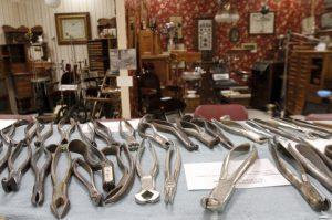 موزه دندانپزشکی نبراسکا
