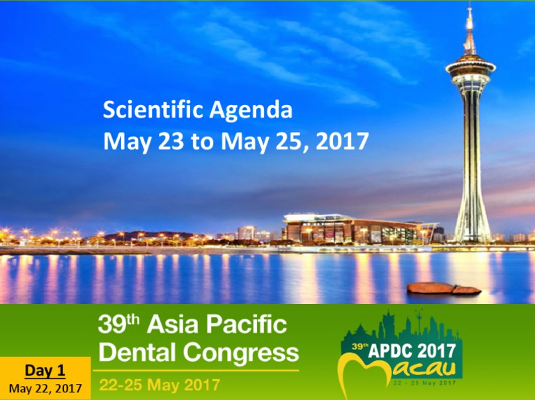 39th Asia-Pacific Dental and Oral Care Congress4