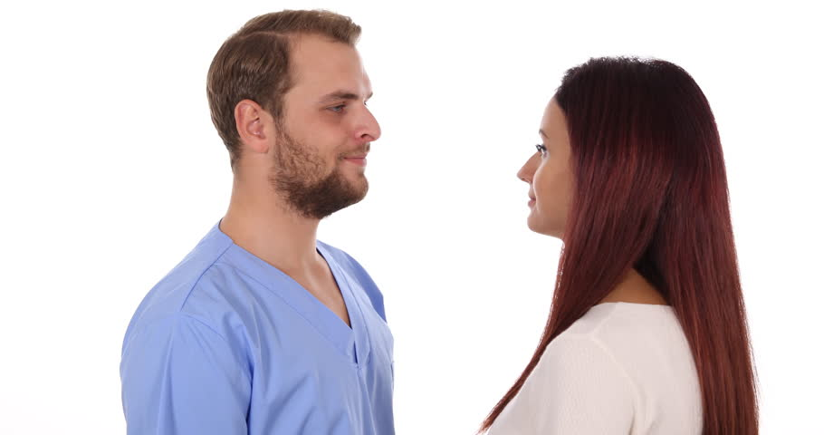 woman vs man dentist1