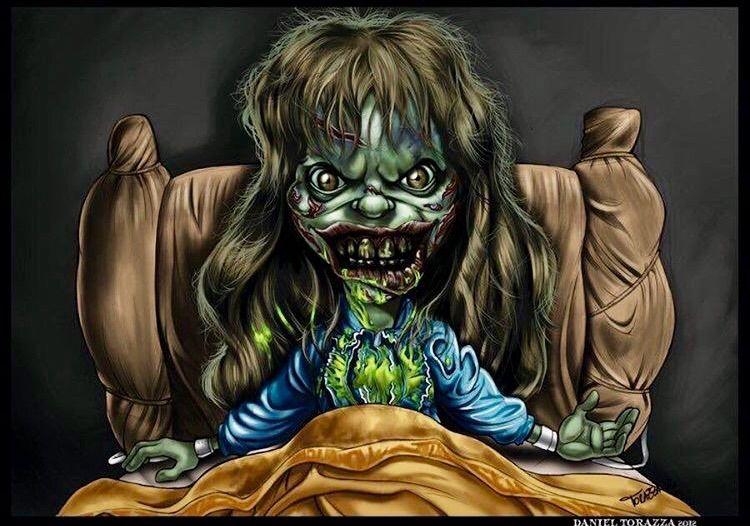Exorcist 1
