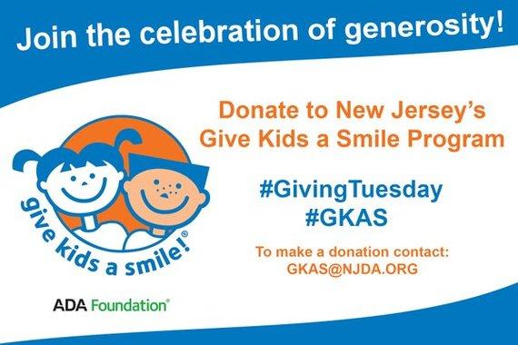 Give Kids A Smile® (GKAS)