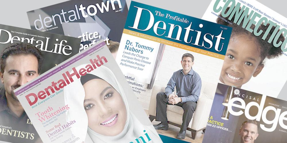 magazines+