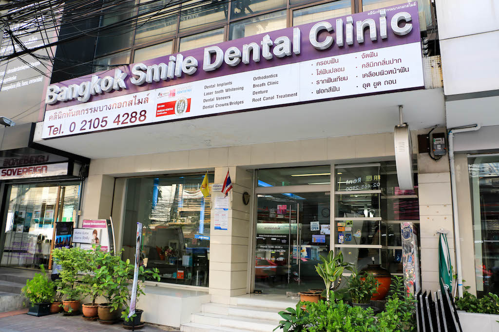 dental tourism thailand