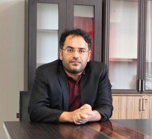 dr amin mousavi